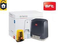 جک ریلی BFT Deimos 600