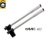 جک پارکینگی فک مدل faac 412