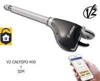 جک پارکینگی V2 Calypso 400+sim
